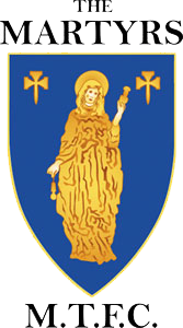 Merthyr Tydfil FC Logo